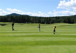 Golf_Kids