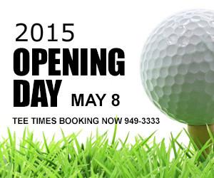 May 8th Opening